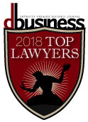 DBusiness 2018 Top Lawyers